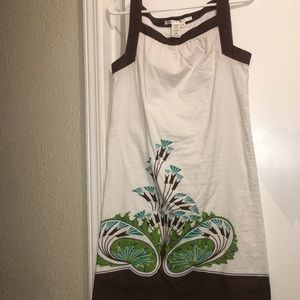 Max studio summer dress. Size Small
